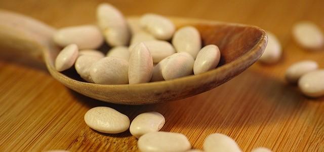 Luštěniny jako hlavní jídlo dne