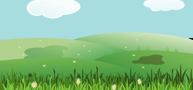 Jaro je tady – čerstvé a zelené!