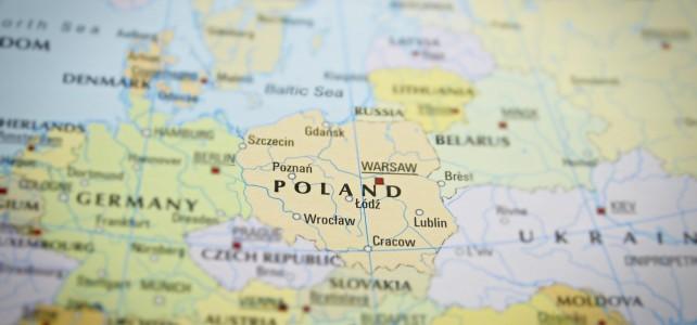 Polská letní inspirace; snídaně & svačiny