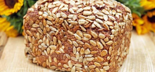 Povolené chleby, placky… homemade